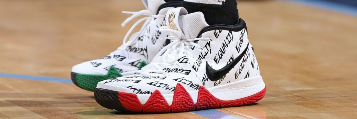 best looking nike basketball shoes