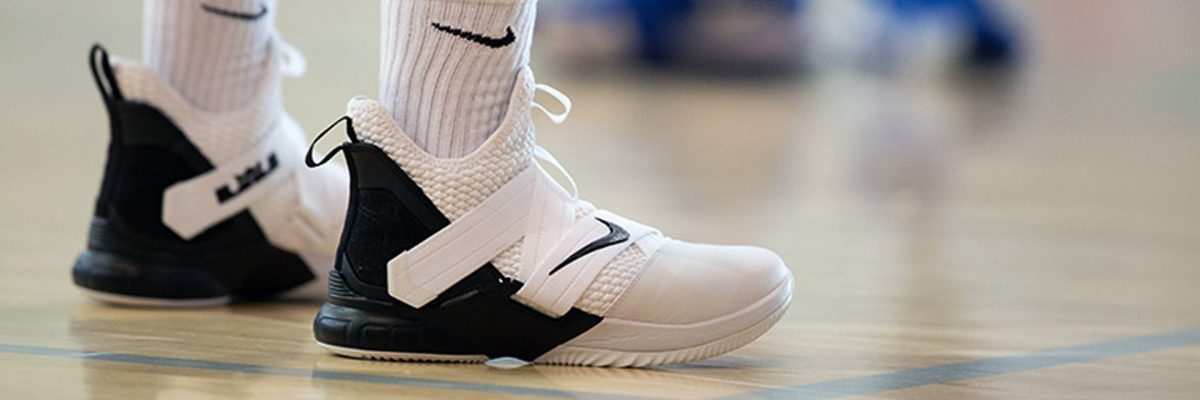Best Basketball Shoes for Centers [2020